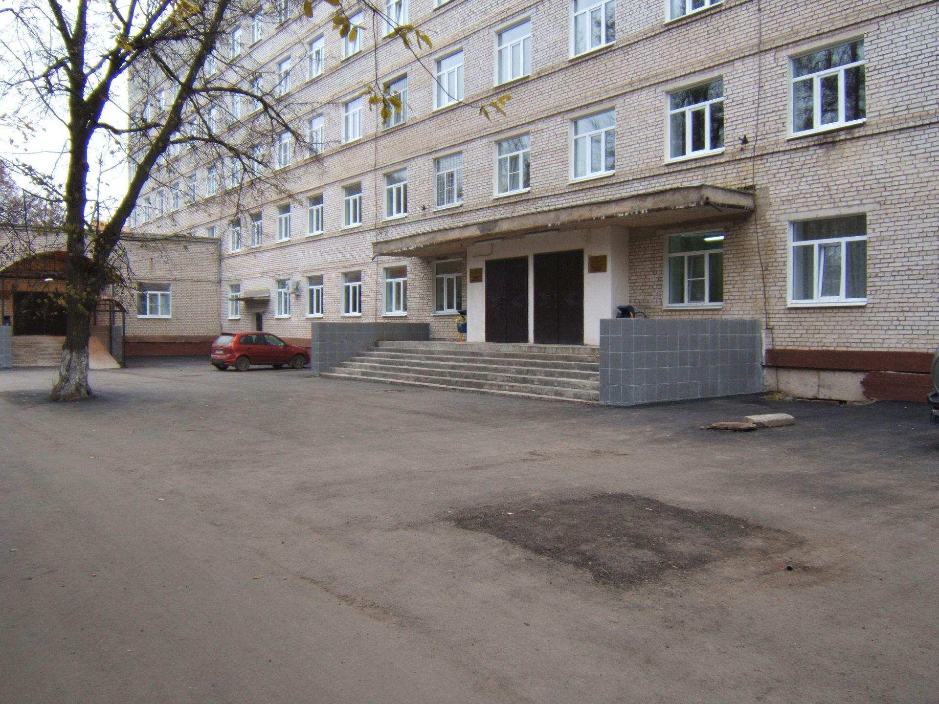 Поликлиника стрелецкое белгород официальный сайт