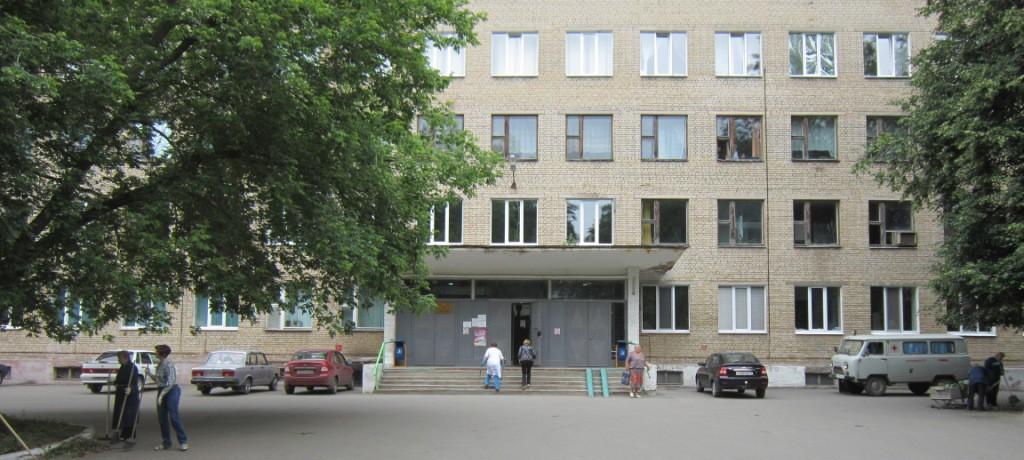 Работа в москве санитаркой в больнице сутки четверо