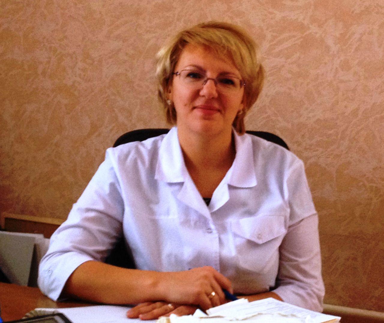 Регистратура поликлиники г волжск