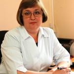 Каткова Елена Витальевна
