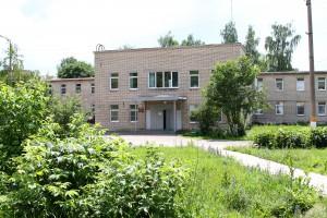 неврологическое отделение с РКТ и гемодиализный центр